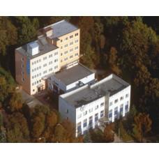 Hotel Bobr – Prodej hotelového komplexu a kancelářskou budovou ve vilové části města